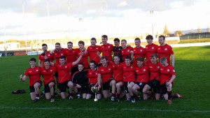 Under 21 County Champions